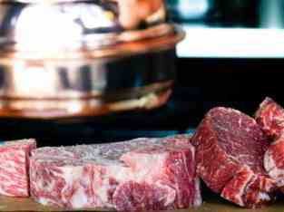 Well Running Meat business for sale in Dubai