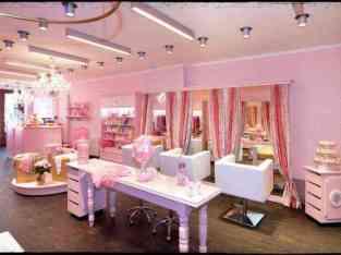 Al Dar Community Gents Kids Salon for sale in Abu Dhabi