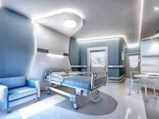 Gibaligya ang Medical Clinic sa Mirdif sa Dubai