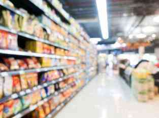 Grocery mini mart for sale in Dubai