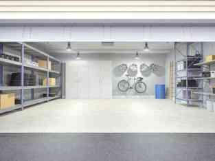 Nagdagan nga Garage nga gibaligya sa Dubai