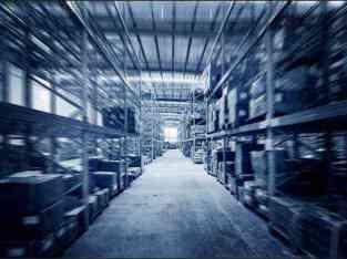 迪拜待售贸易和分销公司