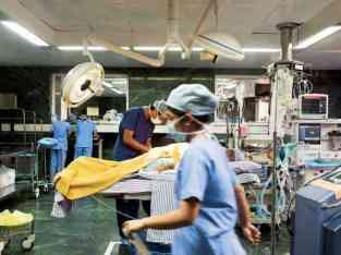 Gibaligya ang mapuslanon nga Medical Center sa UAE