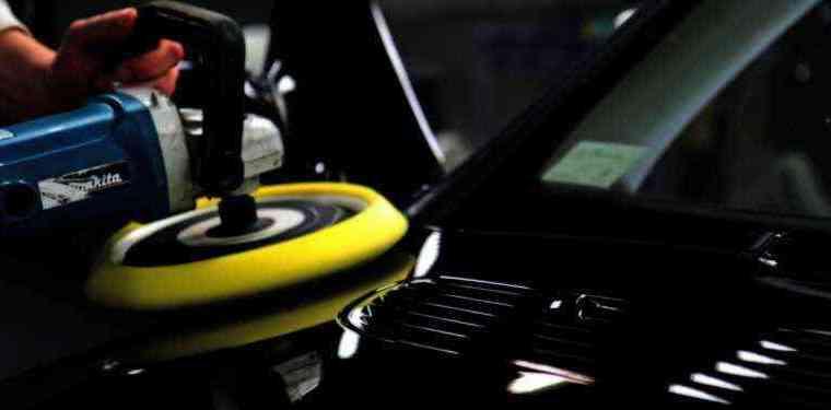Auto Detailing Center + Mobile Car For Sale in Dubai
