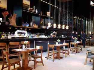 Restaurant for lease in Dubai