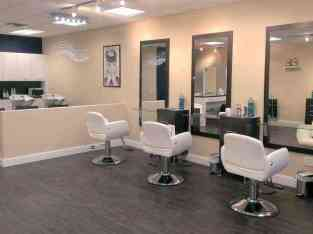 Lady salon for sale in Dubai