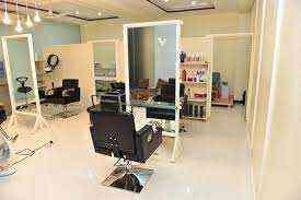 Premium Gents Salon for sale in Dubai