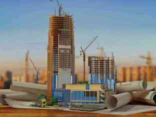 Unlimited Construction License for Sale in Dubai