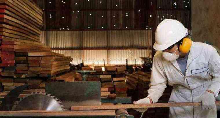 Carpentry factory for sale in Dubai