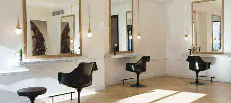 Lades salon for sale in UAE