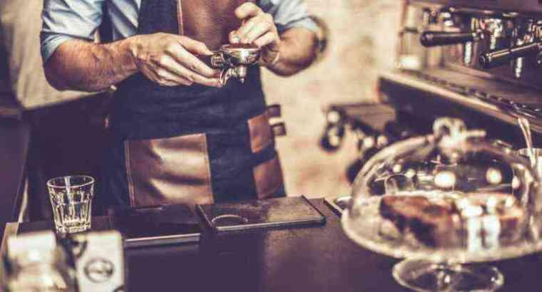 Running Coffee Shop for Sale in Dubai