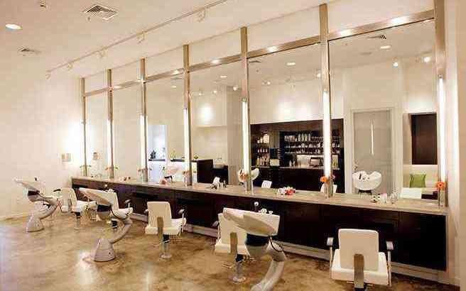 New Salon for sale in PRIME location Dubai