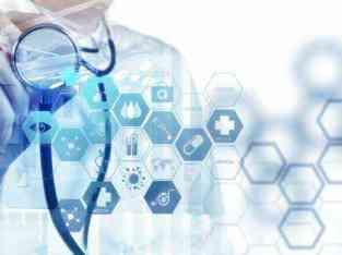 Великий медичний центр на продаж в Дубаї