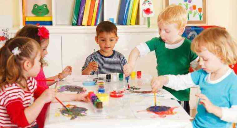 Running Nursery School Business for Sale in Dubai