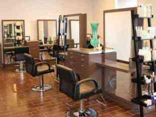 Salon de damă de vânzare în Dubai