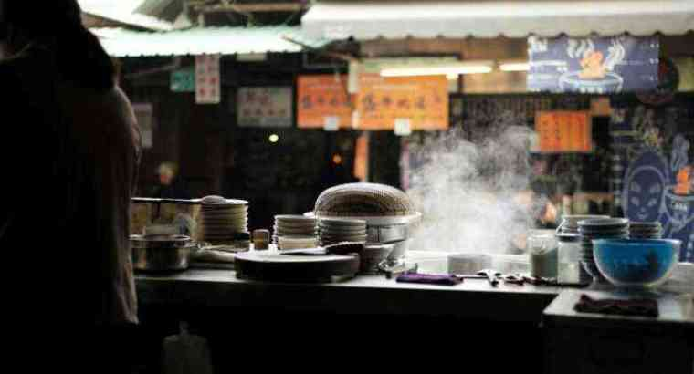 Restaurant/ cloud kitchen for sale in International city .