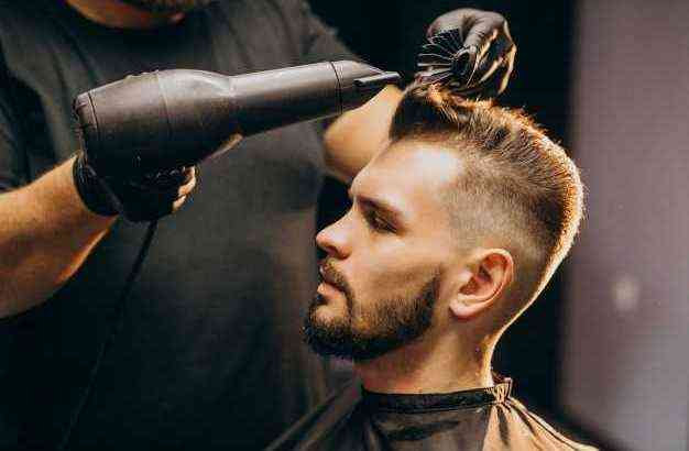 Low Price Profitable Gents Salon for sale in Dubai
