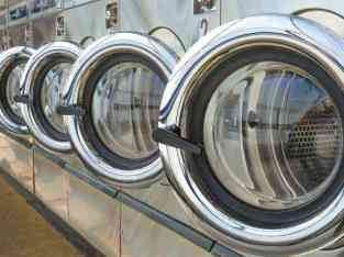 Véndese negocio de lavandería en Dubai