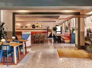 Véndese restaurante en Dubai