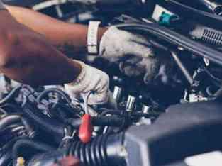 Véndese negocio de taller de automóbiles en Dubai