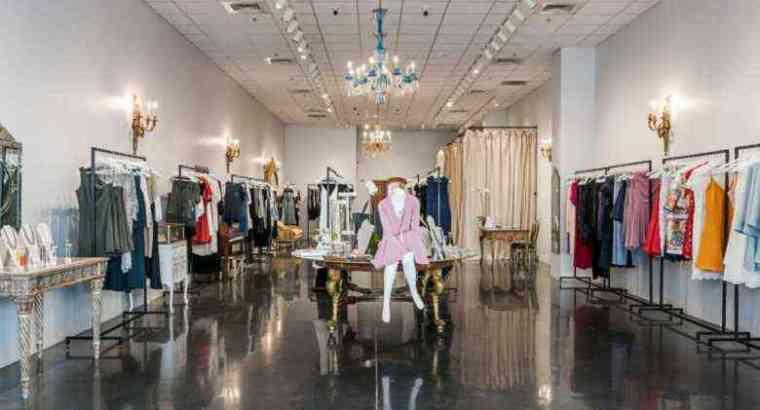Shopping Center for sale in Dubai