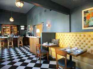 Fitted restaurant for sale in Dubai
