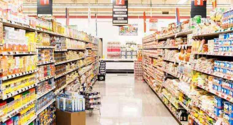 Big Supermarket for sale in Dubai