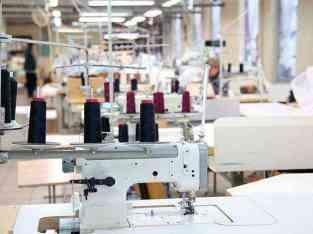 Се продава работилница за облека во Дубаи