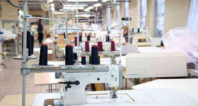 Garment Workshop for sale in Dubai