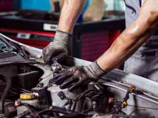 Maintained Car workshop for sale in Dubai