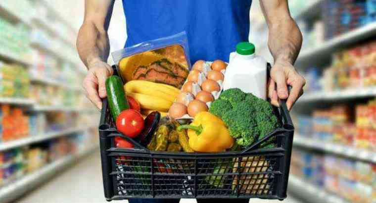 Grocery business for Sale in Dubai