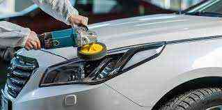 Car Polishing business for sale in Dubai