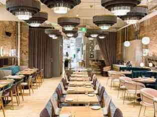 Restaurante á venda en Dubai