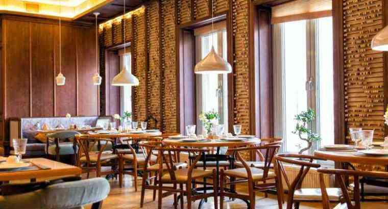 Restaurant for sale in Dubai, UAE