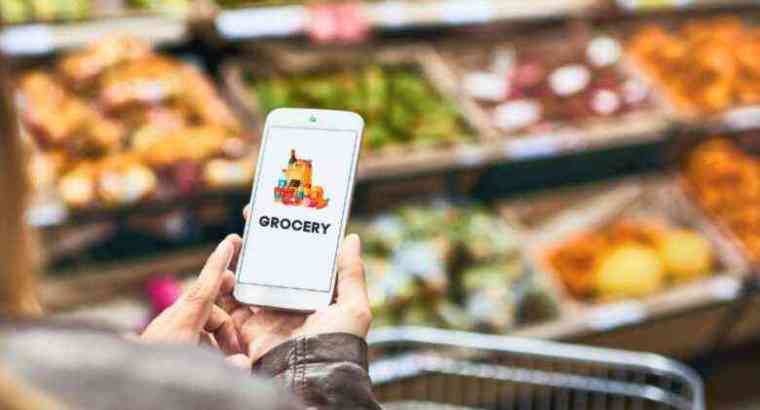 Running grocery business for sale in Dubai