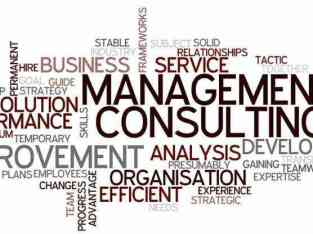 Empresa de xestión e consultoría á venda en Dubai