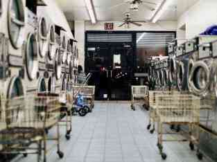 Laundry with Delivery business for sale in Dubai