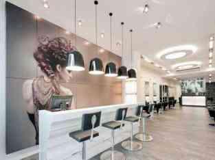 Ladies Salon in Business Bay Dubai FOR SALE