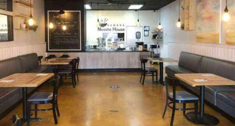Restaurant for sale potential location in Dubai