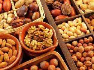 Véndese negocio de froitos secos da casa real en Dubai