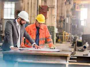 Véndese licenza de Dubai Construction Company en Dubai