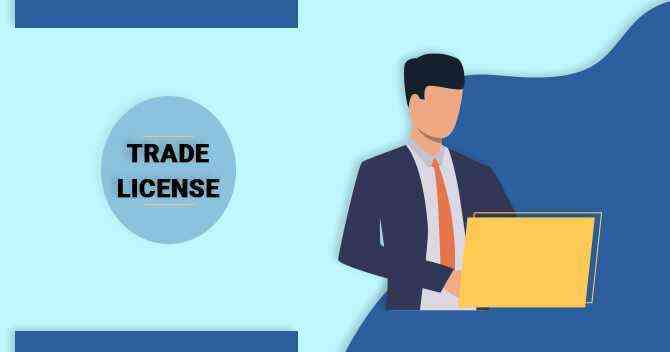 Commercial General Trading License Company for sale in Dubai