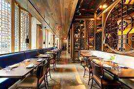 Restaurante chino en venta en Dubai