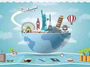 Travel Agency License for Sale in Dubai