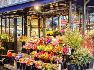 Florist business for sale in Dubai