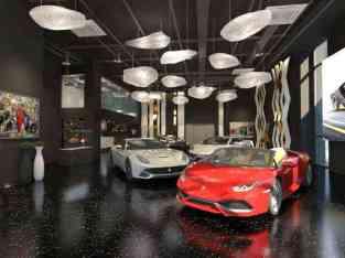 Car Showroom business for sale in Dubai