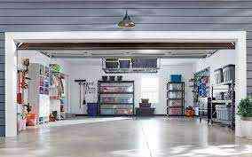 New Garage for sale in Dubai