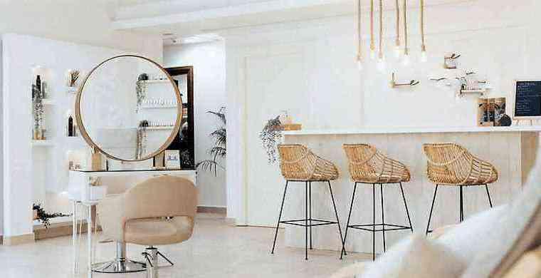 BEST Running beauty salon for sale in Dubai