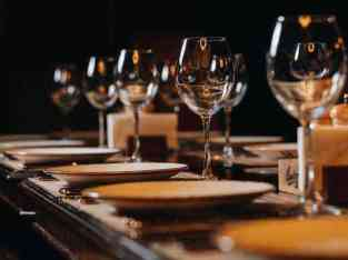 Restaurant For Sale Fully Fitted in Dubai