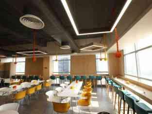 Restaurant en cafetaria te koop in de VAE